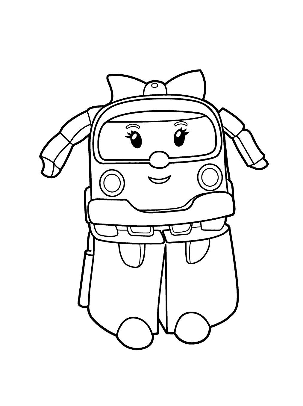 coloriage à dessiner raymond a imprimer