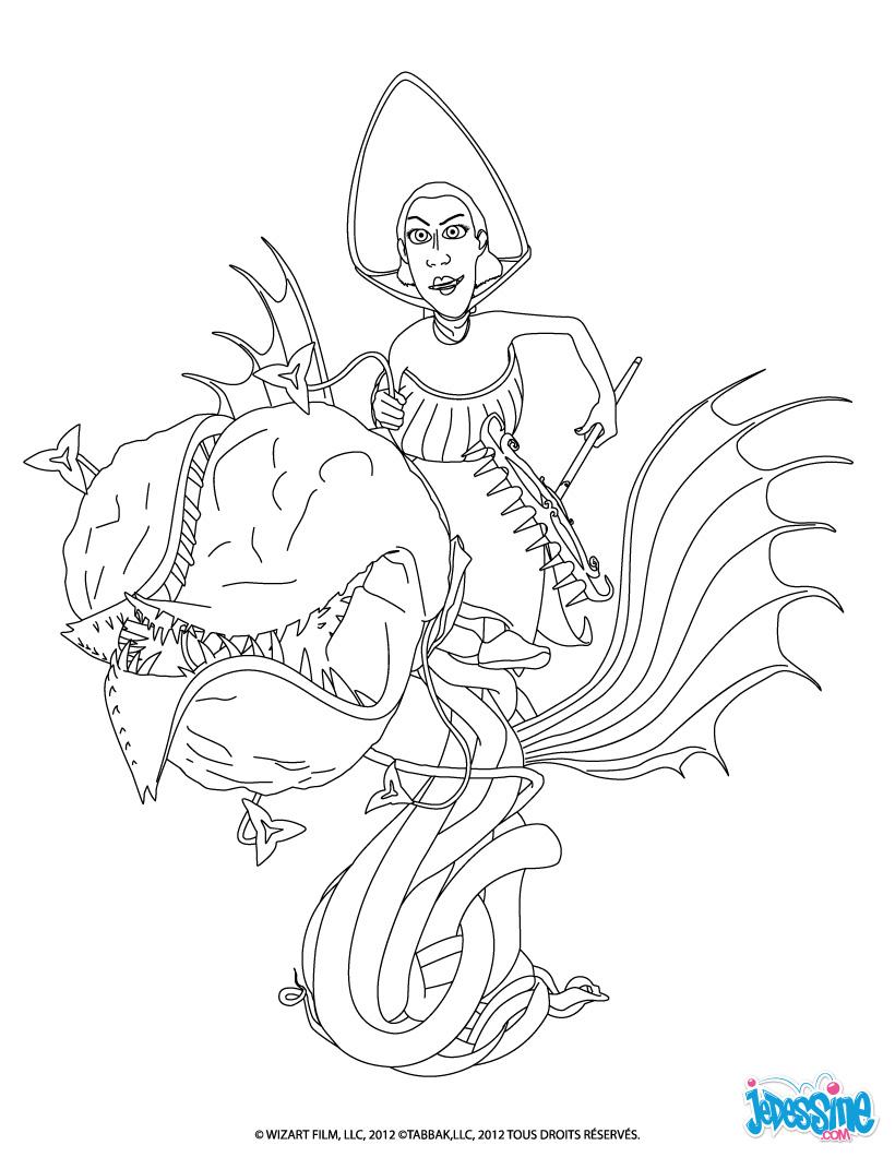 20 dessins de coloriage reine des neiges jeux imprimer - Jeux princesse des neiges ...
