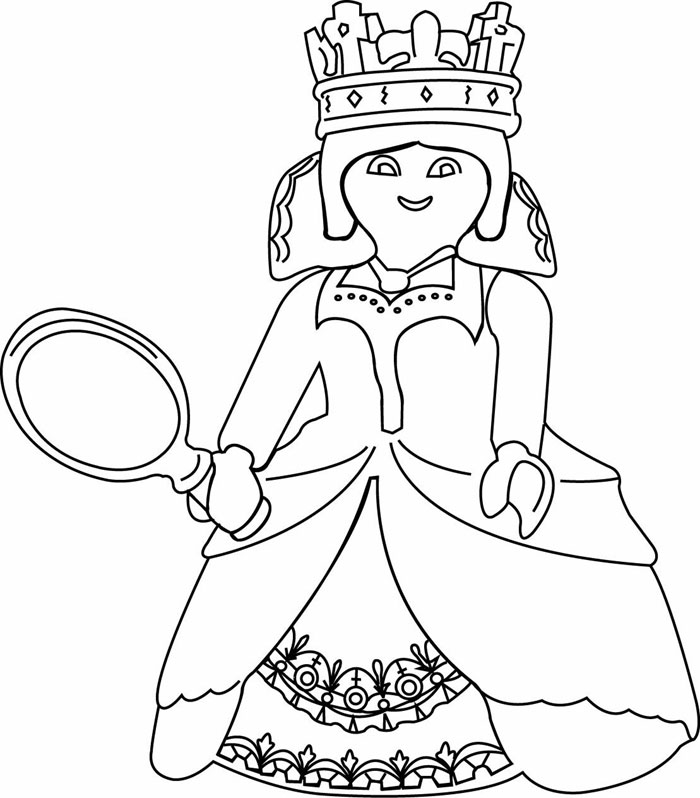 coloriage à dessiner sven reine des neiges