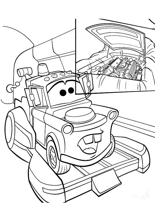 coloriage tracteur avec remorque en ligne