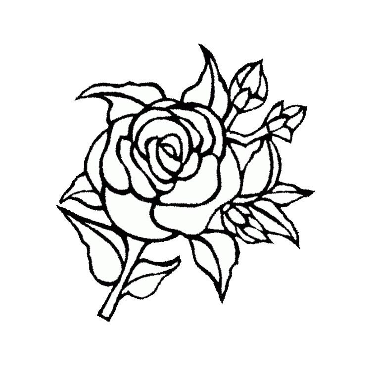 dessin à colorier panthere rose à imprimer