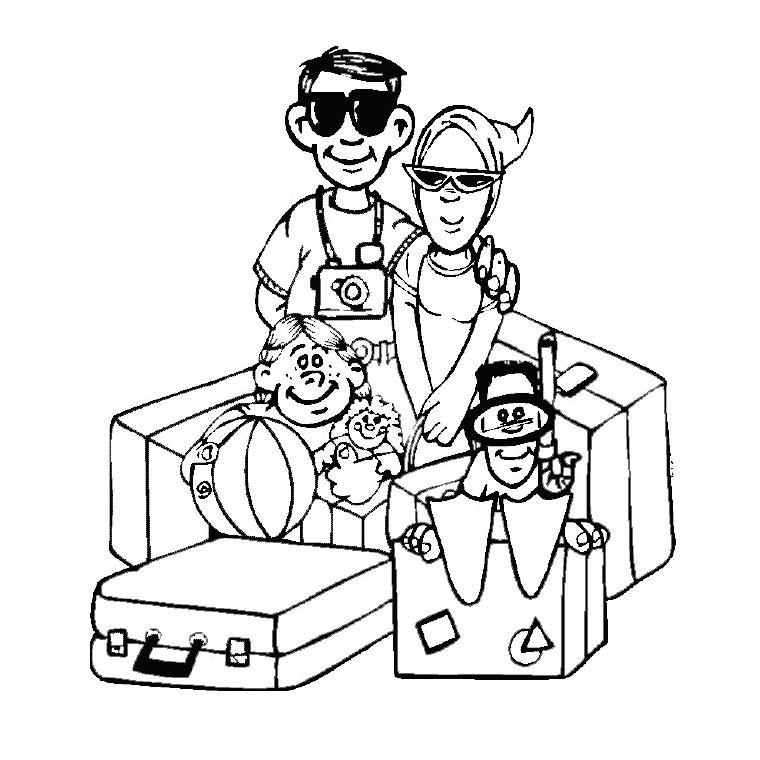 dessin à colorier sam le pompier en ligne