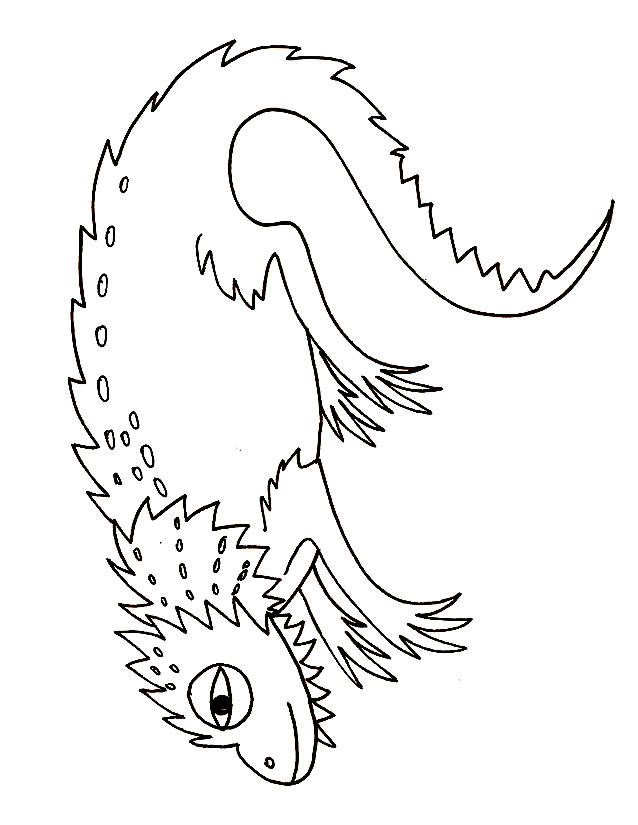 dessin de sanglier et de cerf