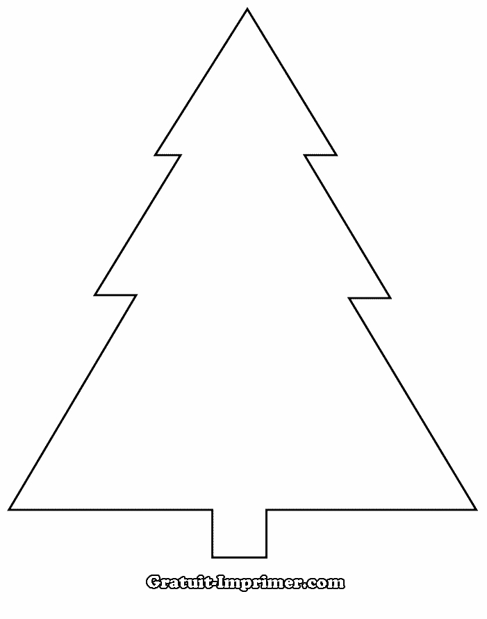 coloriage � dessiner sapin de noel adulte
