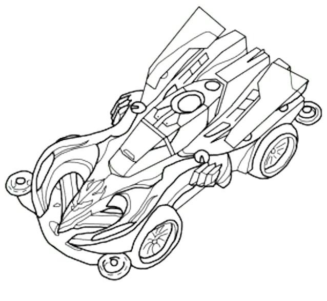 dessin voiture scan 2 go