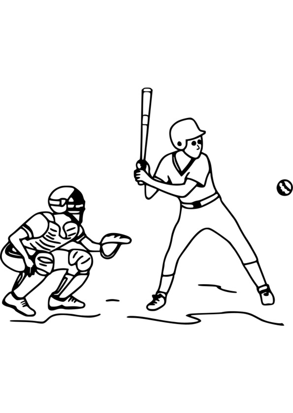 coloriage theme sport
