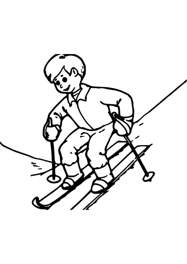 dessin humour sur le sport