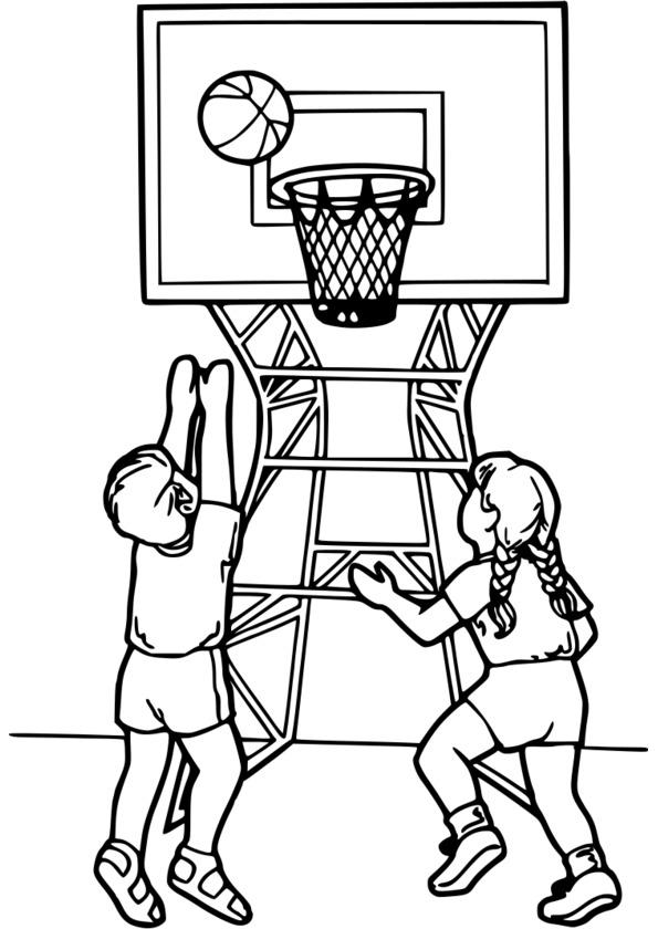 dessin humoristique sportif gratuit