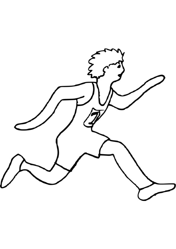 dessin anime de mario sport