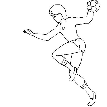18 dessins de coloriage Sports