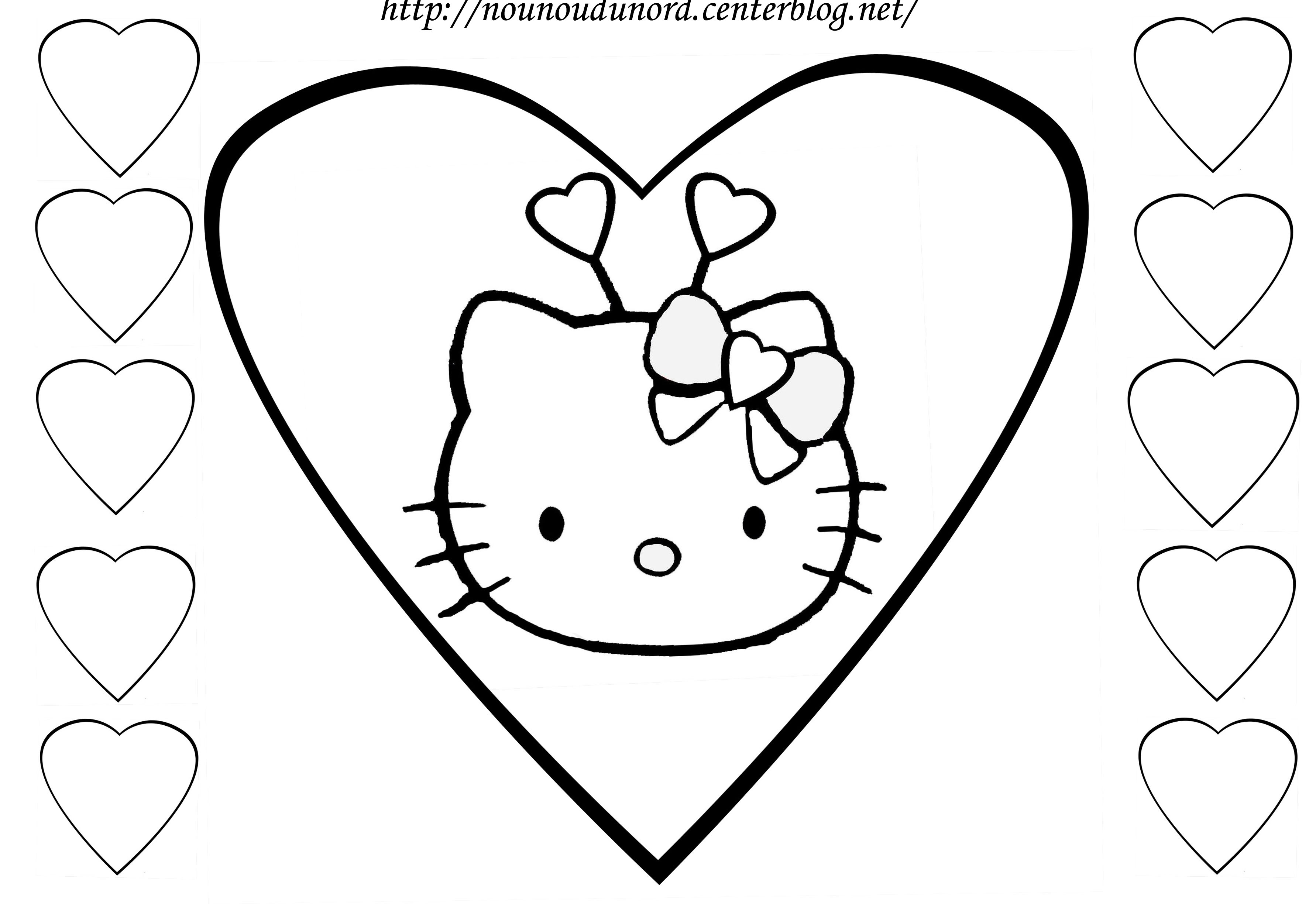 99 dessins de coloriage st valentin a imprimer imprimer - Coloriage buzz a imprimer ...