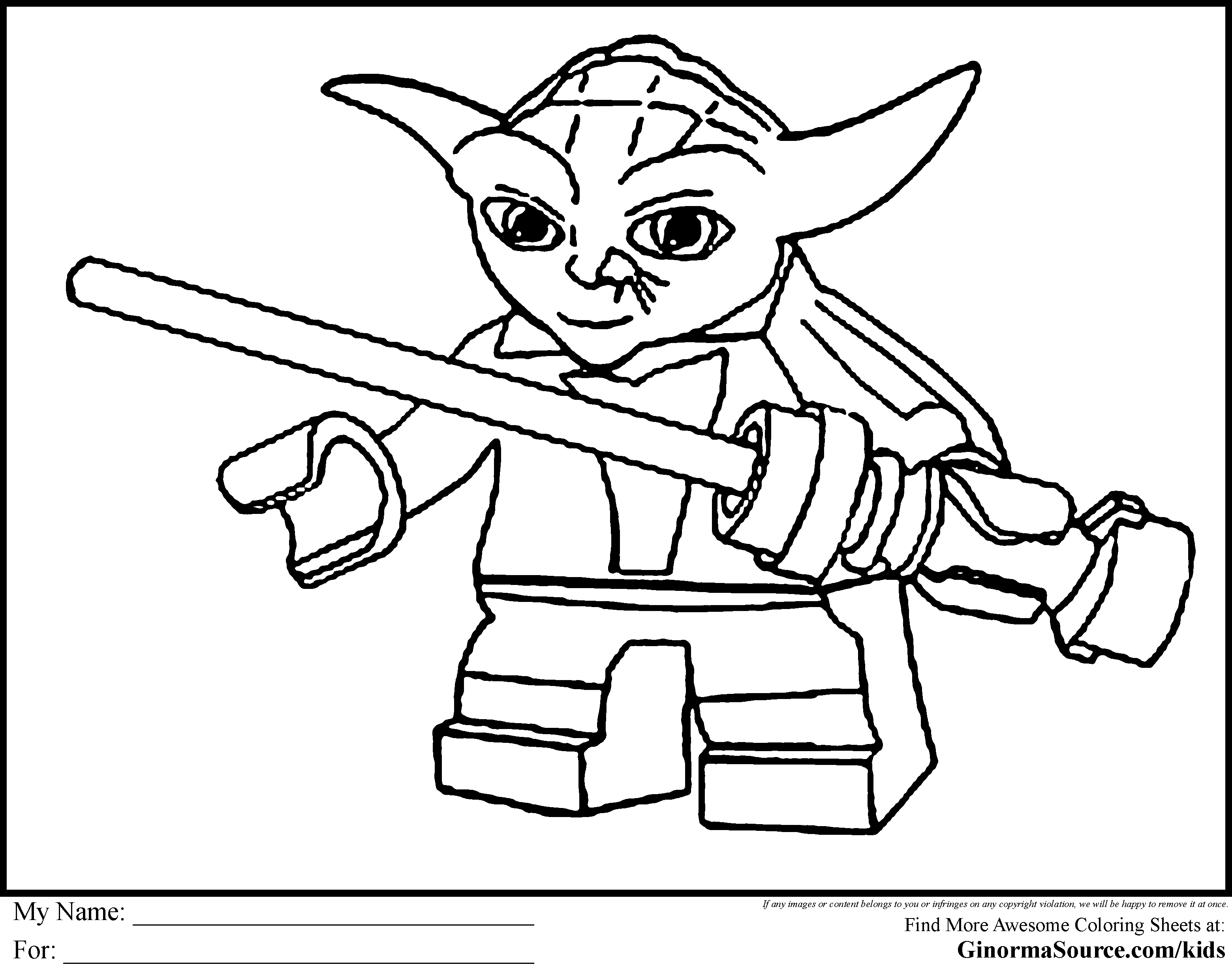 Coloriage Star War Colorier Les Enfants Marnfozine Com