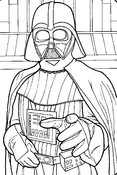 jeux coloriage star wars