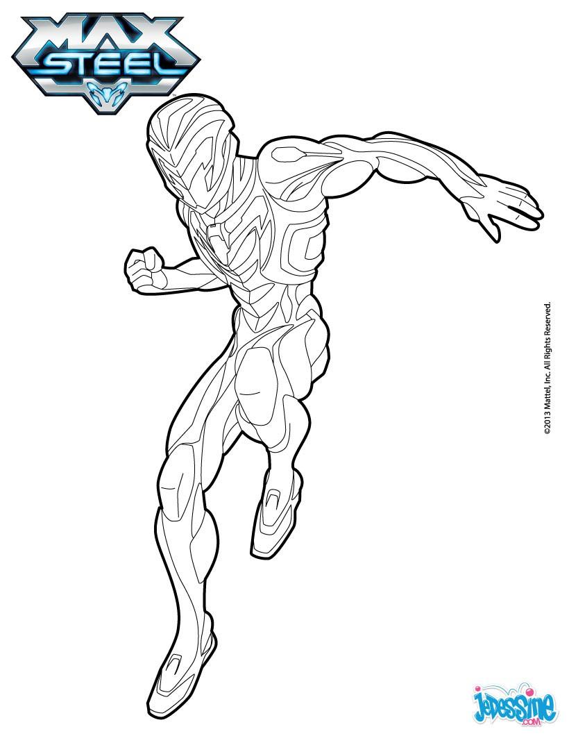 dessin beyblade shogun steel