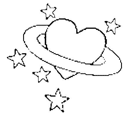 Dessin colorier de st valentin a imprimer - Dessin st valentin a imprimer ...