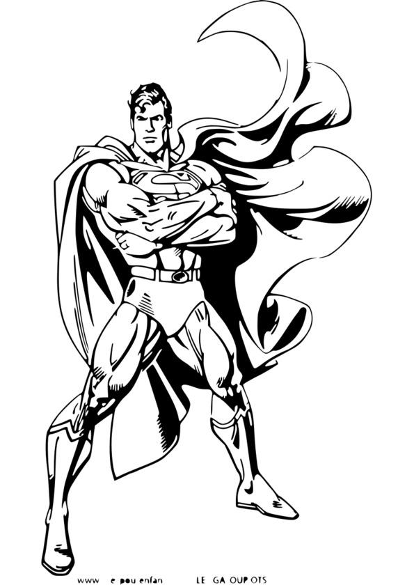 8 dessins de coloriage super h ro imprimer - Coloriage hero factory ...