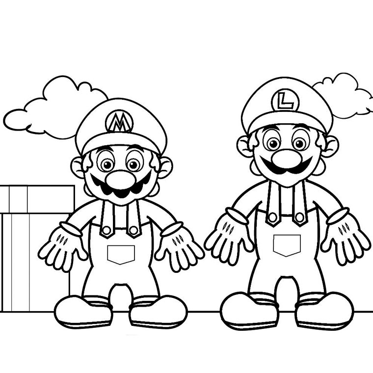 19 dessins de coloriage super h ros a imprimer gratuit - Super heros a dessiner ...