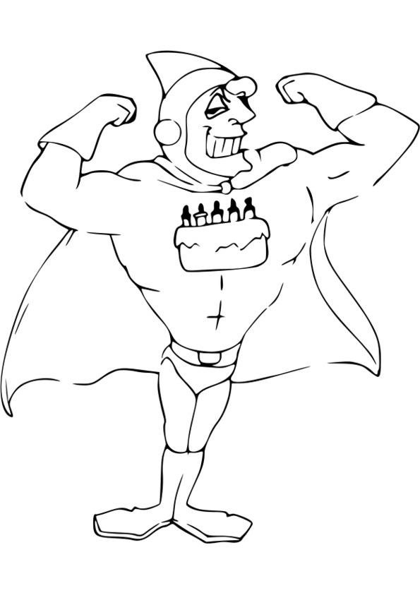 dessin anime super heros fille