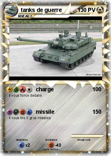 jeux de dessin à colorier de tank