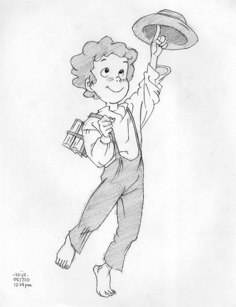 jeux de coloriage tom sawyer