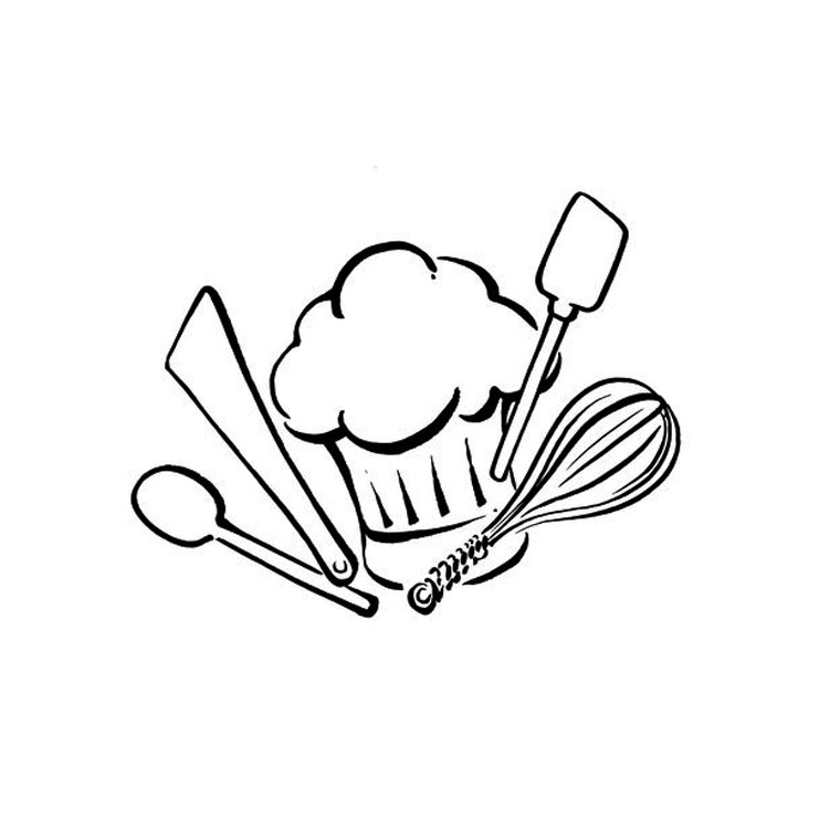 clipart gratuit cuisinier - photo #30