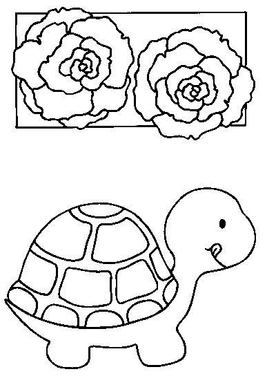 coloriage tortue ninja à imprimer gratuit