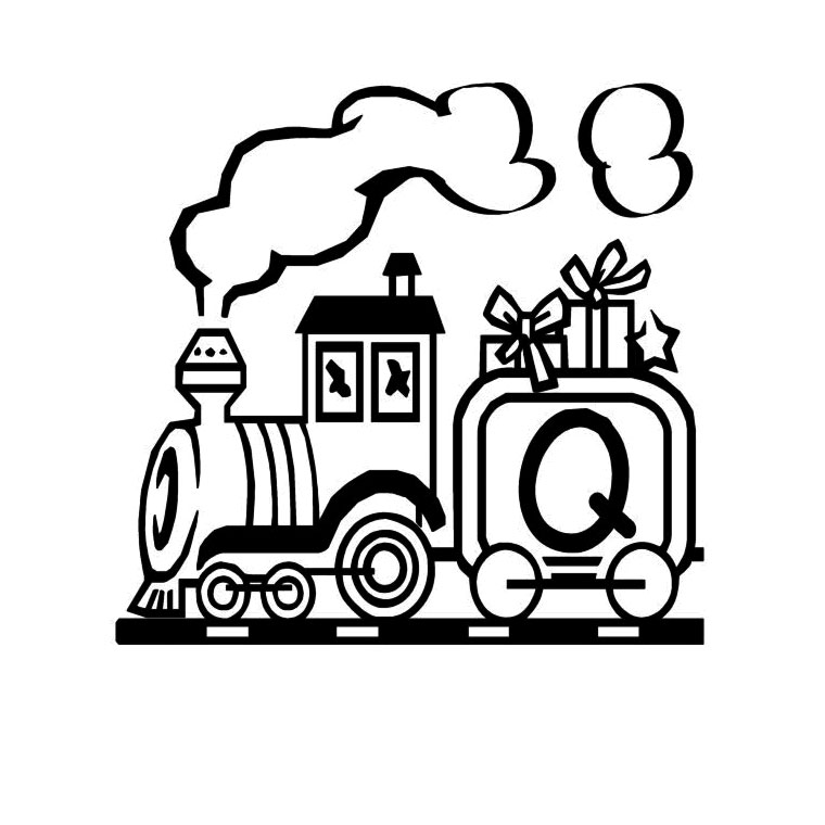 Coloriage dessiner thomas le petit train gordon - Thomas le petit train coloriage ...