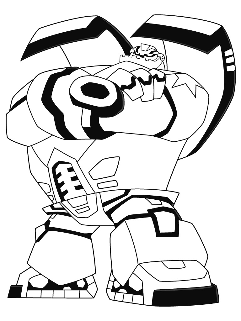 Dessin transformers bumblebee - Coloriage transformers ...