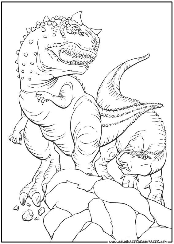14 dessins de coloriage transformers dinosaure imprimer - Coloriage robot dinosaure ...