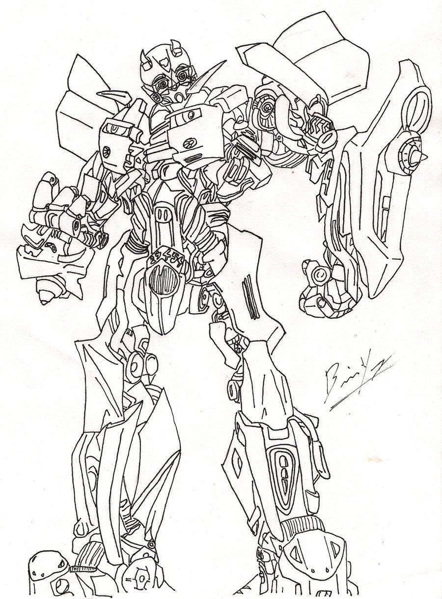 Génial Coloriage A Imprimer Transformers | Imprimer et ...
