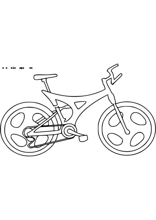 dessin a imprimer transport