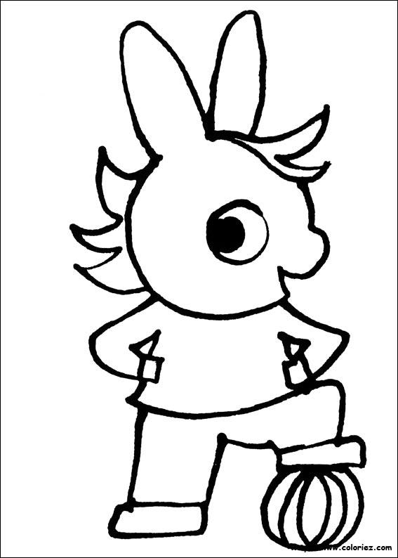 Coloriage dessiner trotro noel - Gwenvin sommier ...