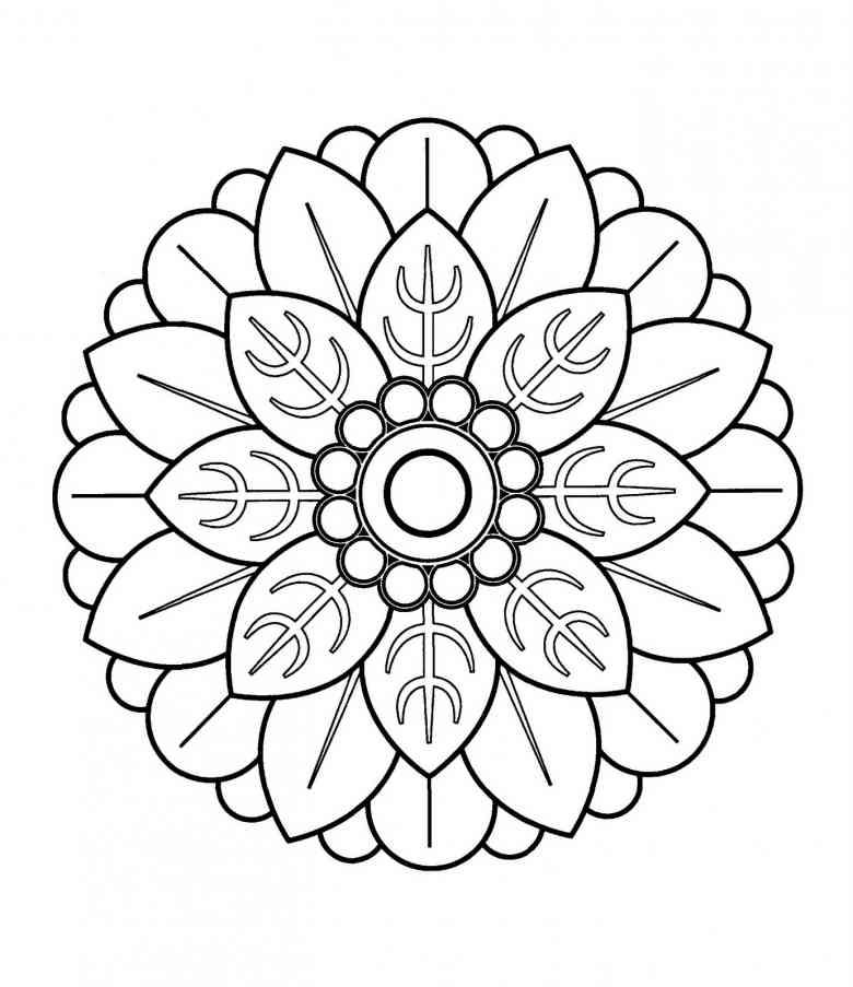 dessin à colorier de violetta en couleur