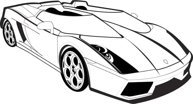 dessin animé roary la voiture de course