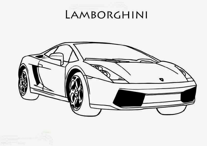 dessin a imprimer roary la voiture de course