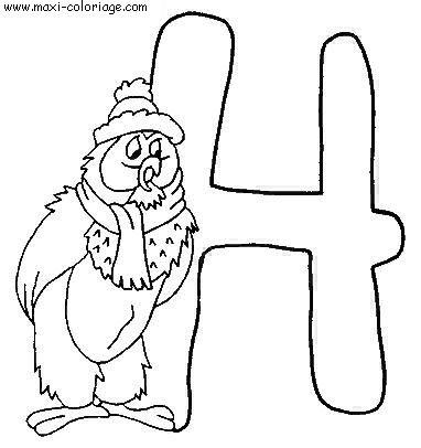 19 dessins de coloriage winnie l 39 ourson alphabet imprimer - Coloriage winnie l ourson a imprimer ...