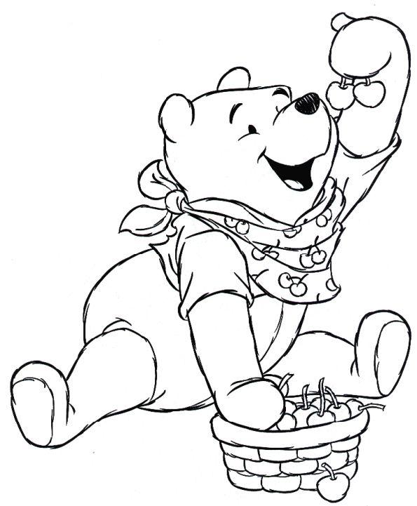 Dessin winnie et jean christophe - Winnie dessin ...