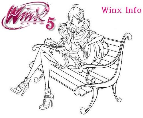 18 dessins de coloriage winx club saison 5 imprimer. Black Bedroom Furniture Sets. Home Design Ideas
