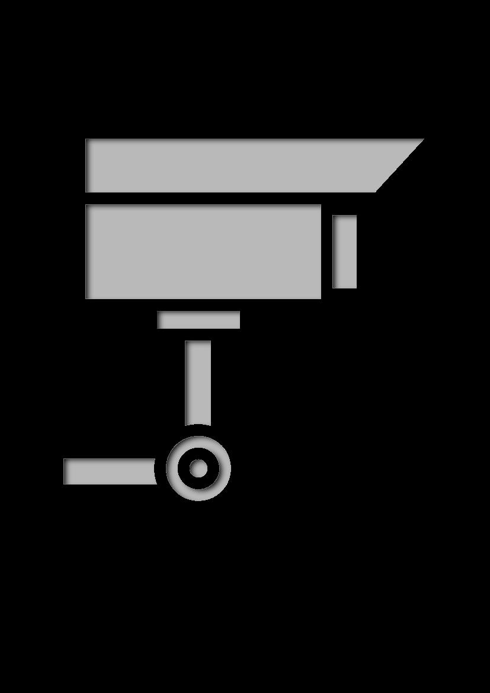 Pochoir Aeroport CCTV
