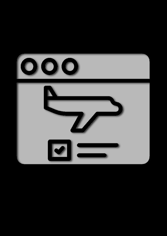 Pochoir Aeroport Site Internet
