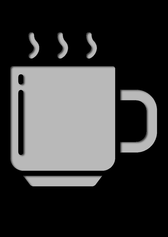 Pochoir Aeroport Tasse à café