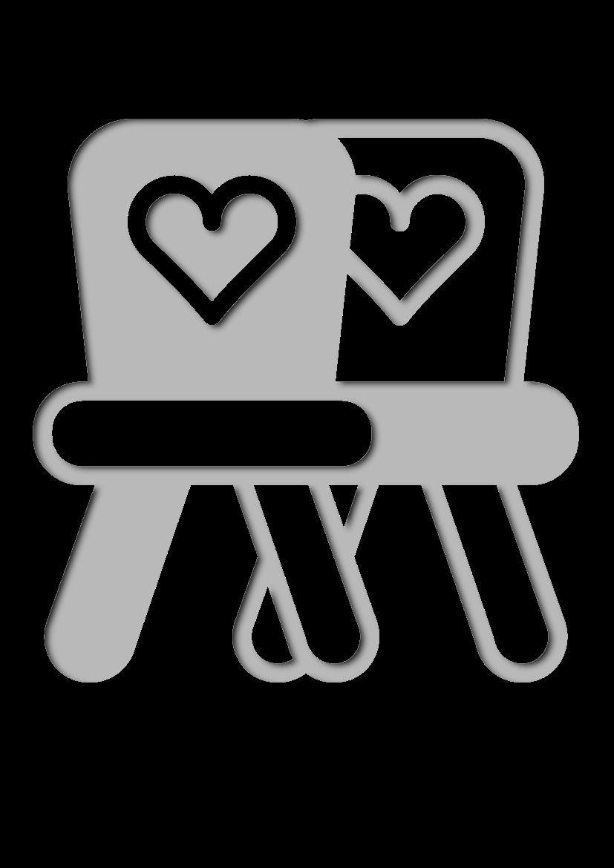 Pochoir Bebe Chaise de b�b�