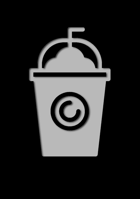 Pochoir Cafe Frappe
