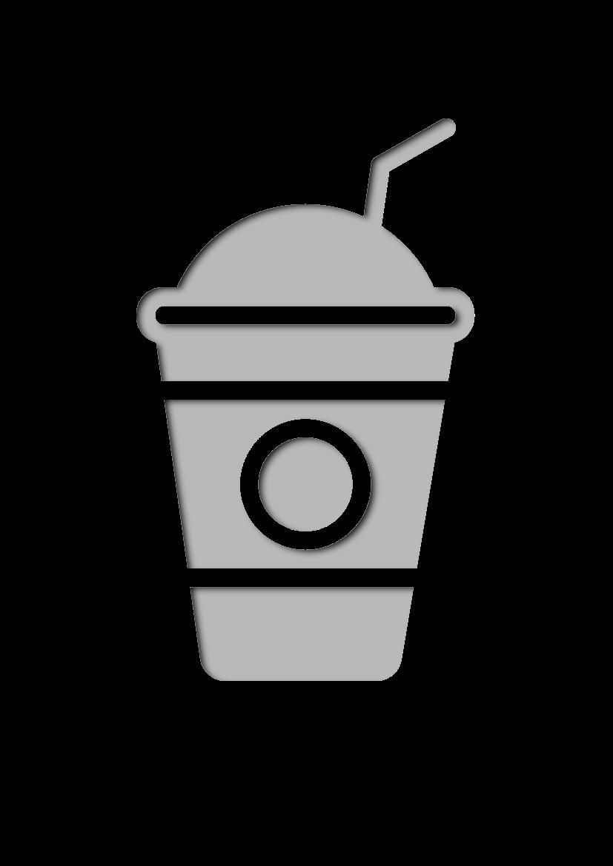 Pochoir Cafe Milk-shake