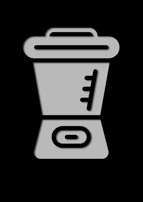 Pochoir Cafe Mixer