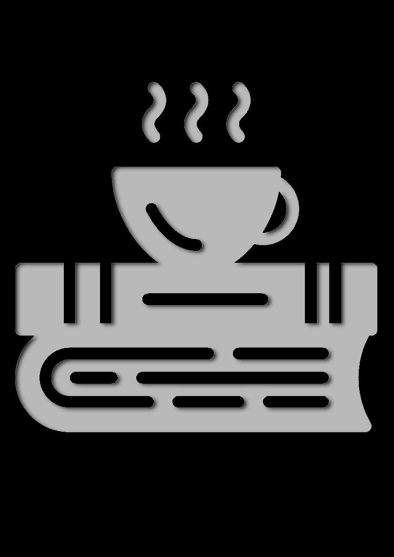 Pochoir Cafe Pause