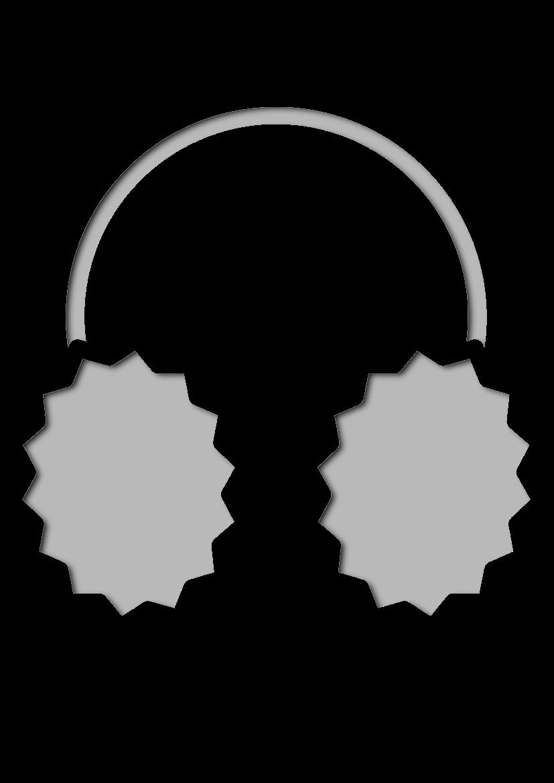 Pochoir Chapeaux Cache-oreilles
