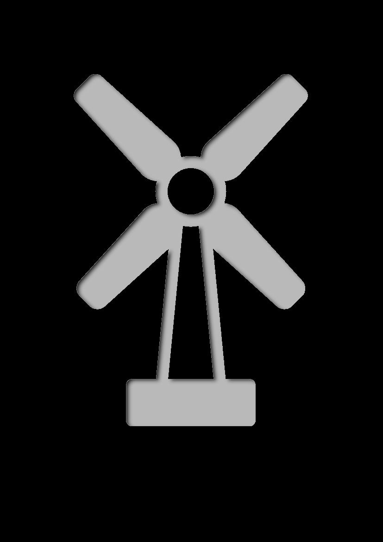 Pochoir Constructions Energie Eolique