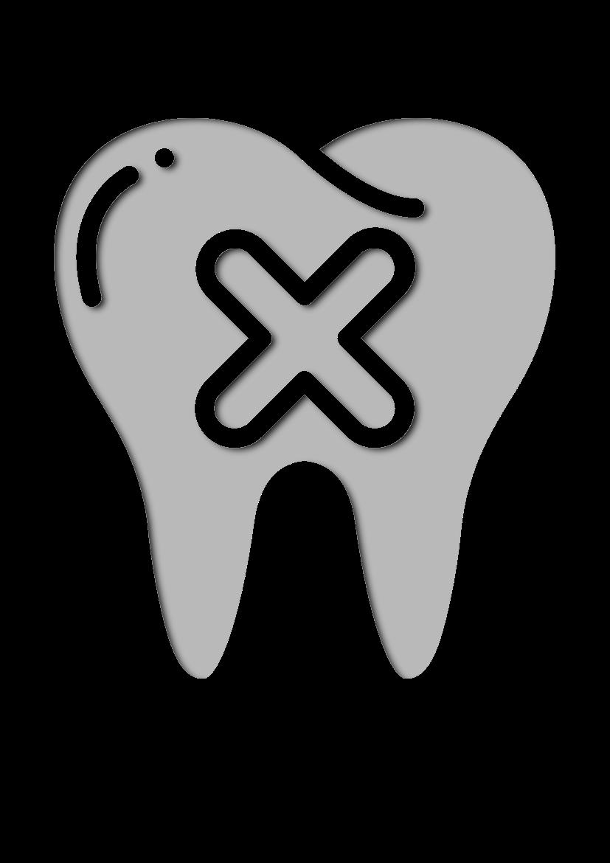 Pochoir Dentisterie Dent