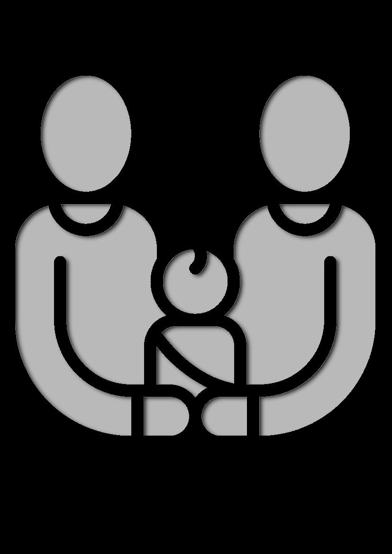 Pochoir Education-des-enfants Famille